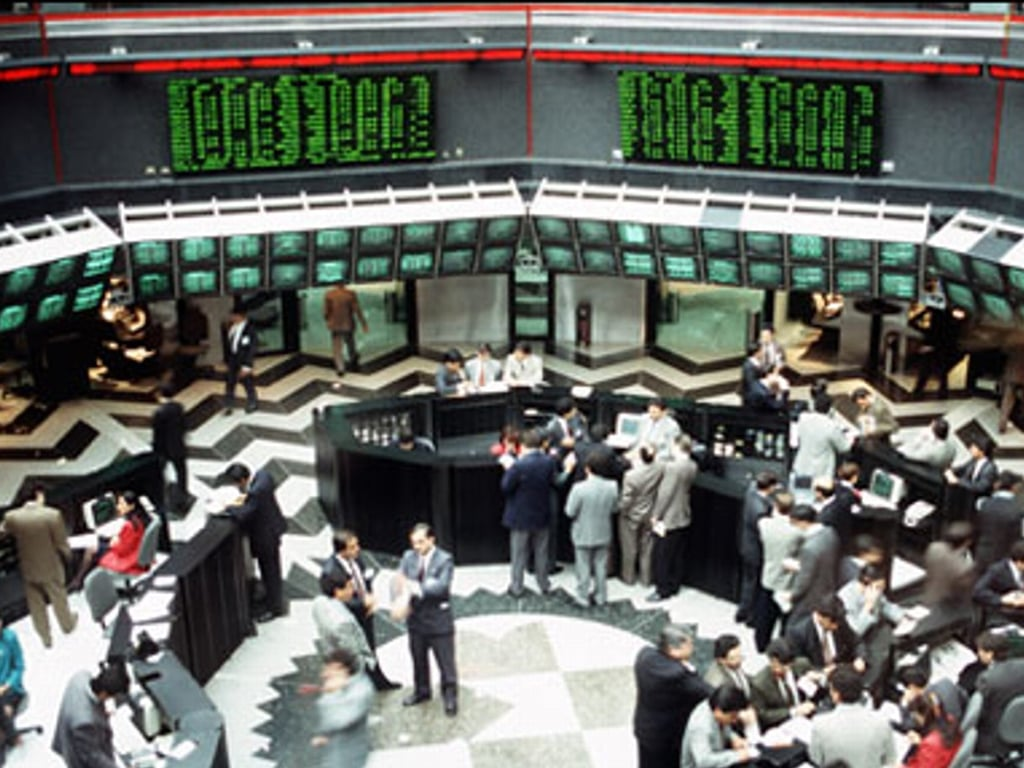Brazil shares recover as Petrobras jumps; Mexican peso breaks losing streak