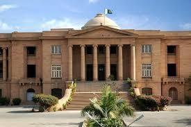 Saifullah Abro, Rauf Siddiqui Challenge Election Tribunal's decision in SHC