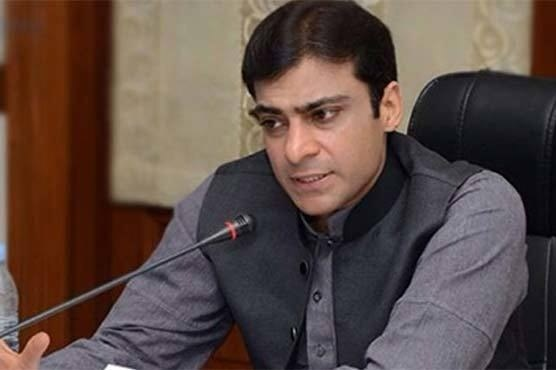 LHC grants bail to Hamza Shehbaz in money-laundering case