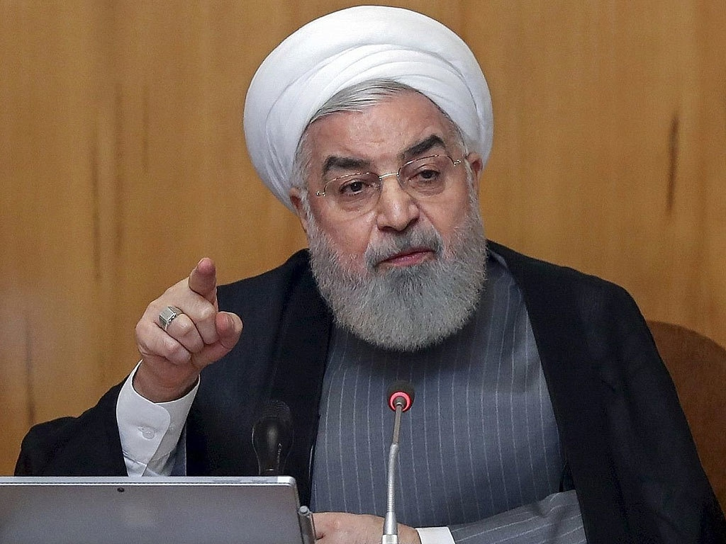 Nuclear issue key as Iran readies for Rouhani replacement