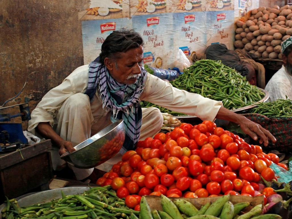 CPI inflation increases by 8.7pc on YoY basis
