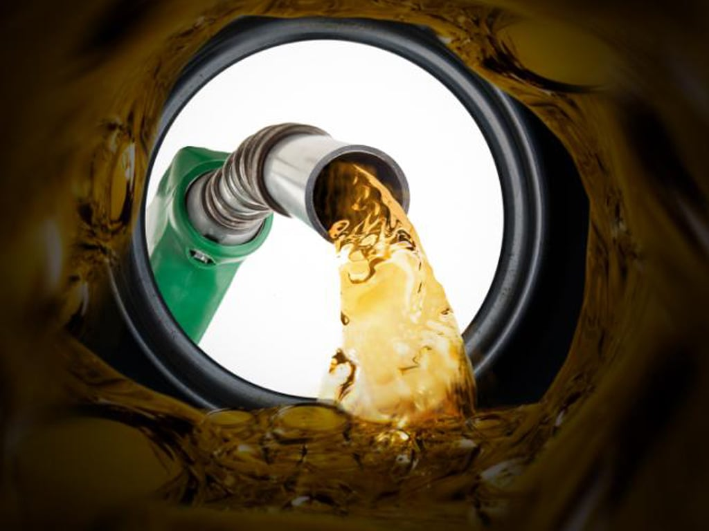 India's fuel demand may rise