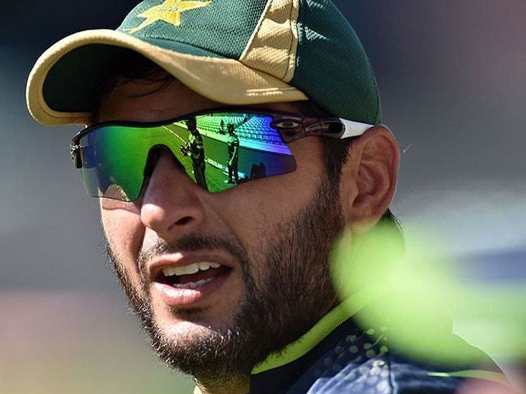 PSL will come back stronger than ever: Afridi