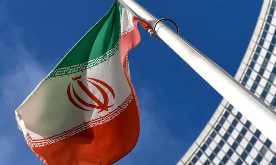 Irish foreign minister to meet Iran's Rouhani on nuclear deal