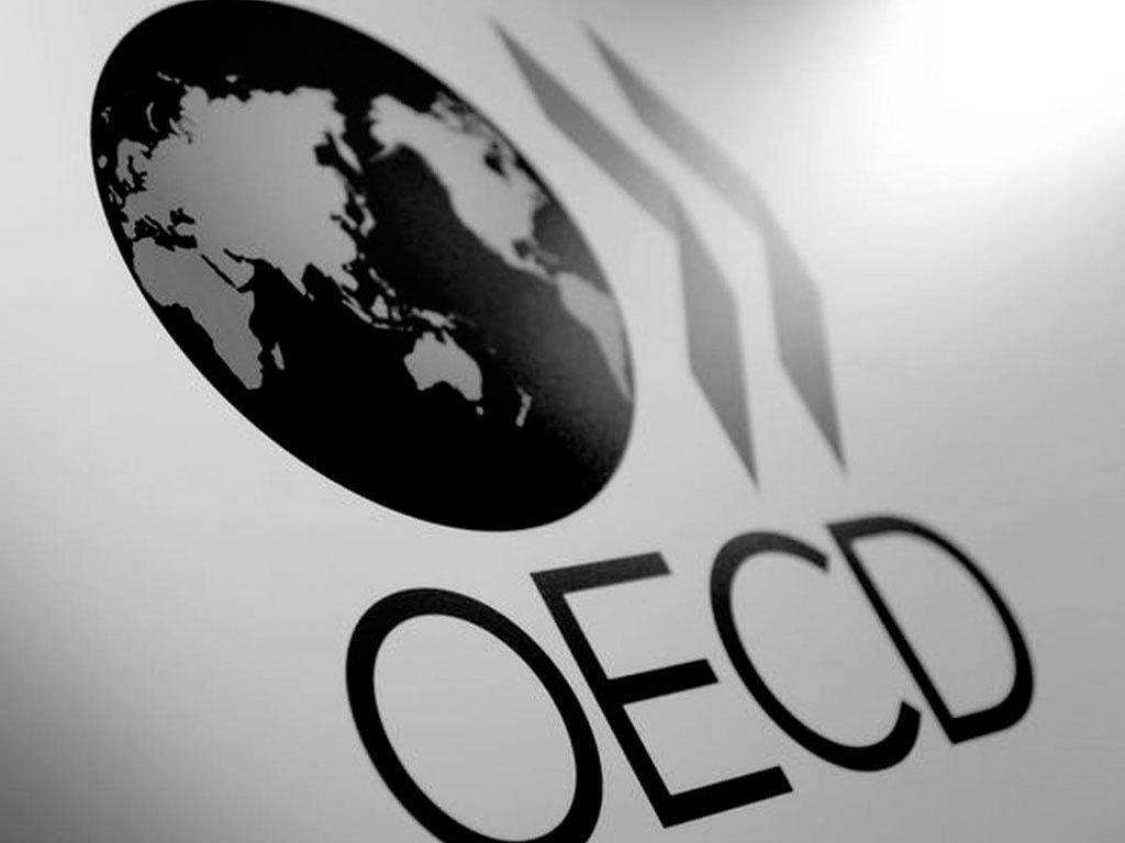 Vaccines, US stimulus boost global GDP forecast: OECD