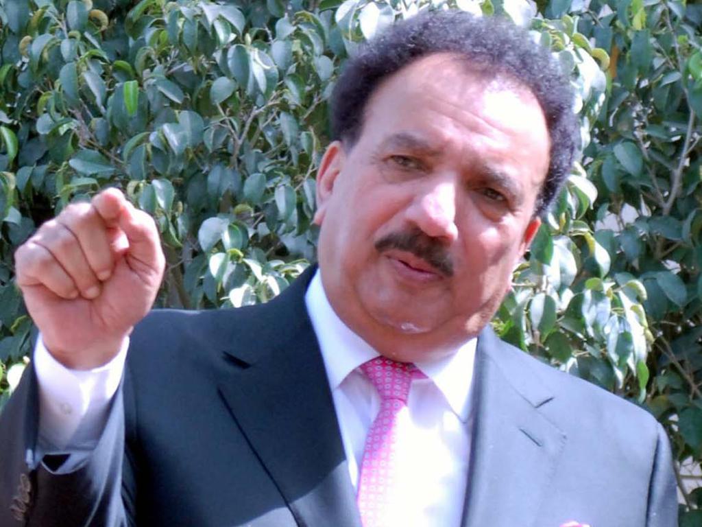 India will be assessed: Senator Malik praises FATF commitment