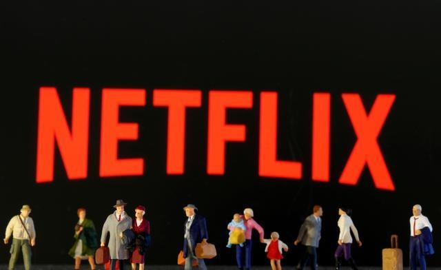 Netflix's new test will crack down on password sharers