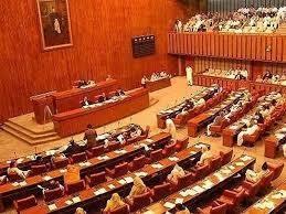 The Senate elections