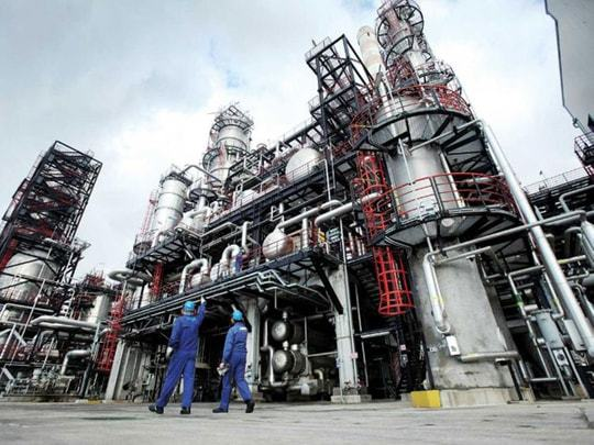 China's Jan-Feb refinery output up 15% on solid demand for fuels