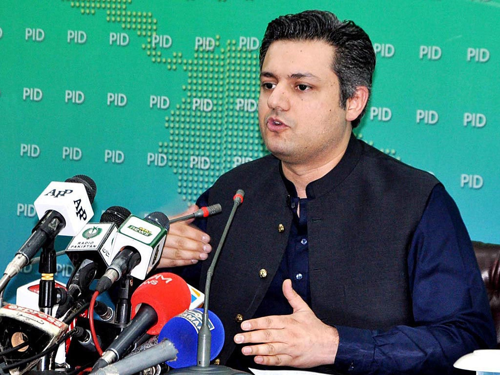 Robust industrial growth to lift economy beyond earlier forecasts: Hammad