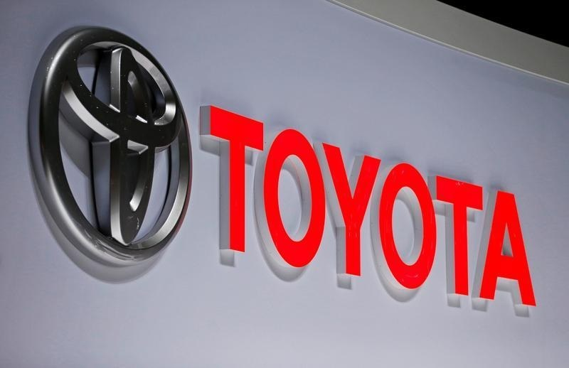 Toyota, Isuzu revive alliance with capital tie-up