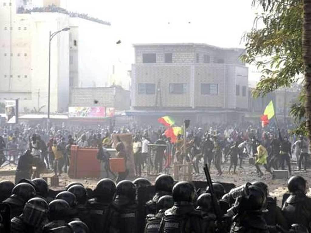 Senegal media speak out over death threats, intimidation