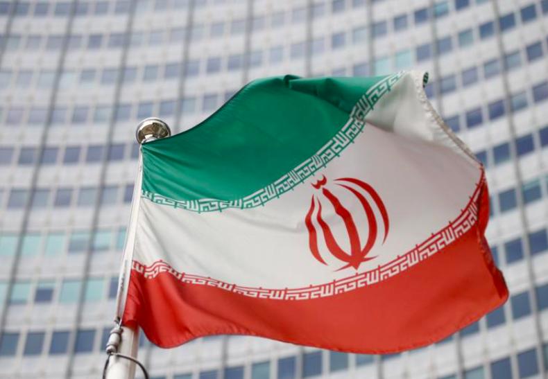 Iran rejects ending 20% enrichment before U.S. lifts sanctions