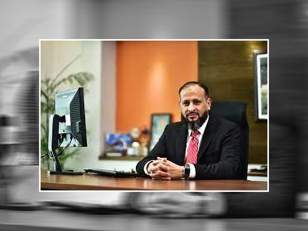 An interview with Syed Moonis Abdullah Alvi, CEO, K-Electric