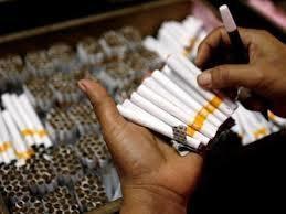 Egypt postpones tender for license to make cigarettes