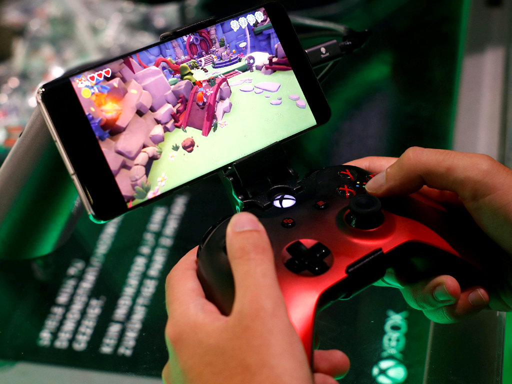 UAE gamers want in on multi-billion-dollar industry