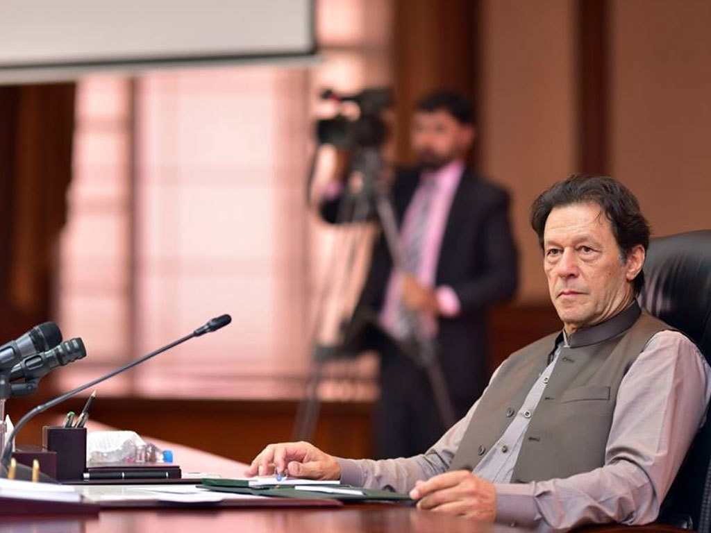 PM says it's time for 'new' IMF package
