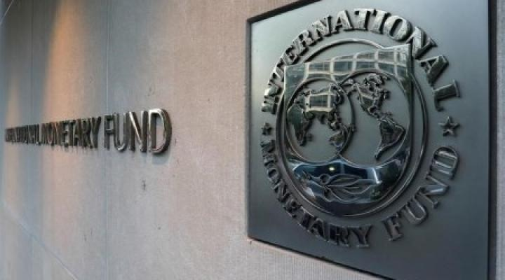 IMF sees stronger global growth as some COVID clouds begin to clear