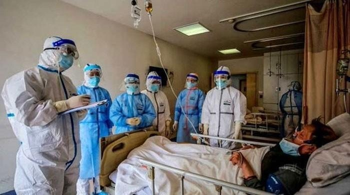COVID pandemic: Pakistan reports 102 deaths, 4,004 new infections in 24 hours