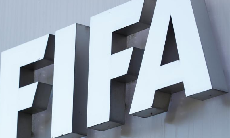 FIFA suspends PFF with immediate effect over 'third-party inference'