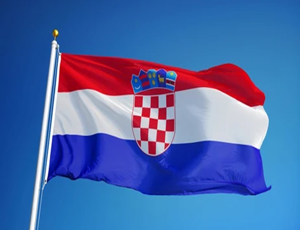 Croatia central bank lifts growth forecast for 2021 to 5.9pc