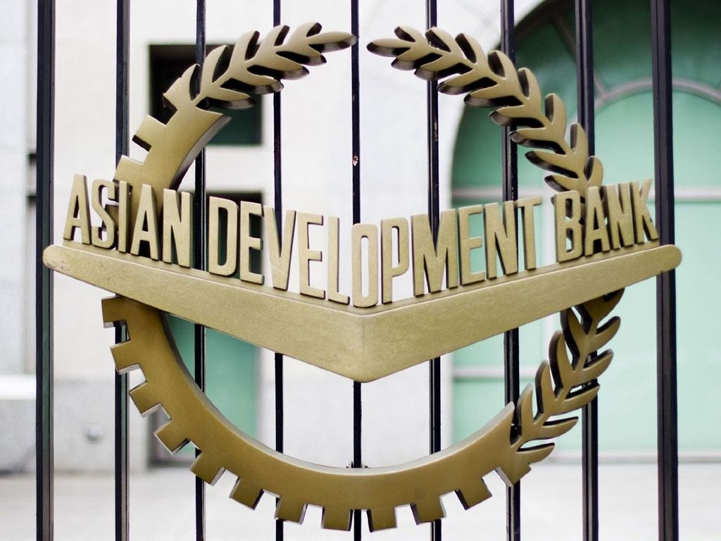 ADB says logistics sector is underperforming