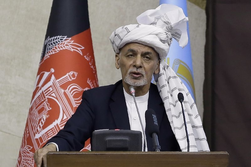 Taliban not attending peace conference in Turkey, thwarting U.S. efforts to secure peace deal