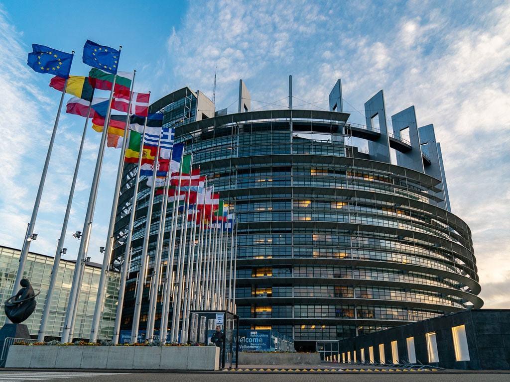 EU Parliament nears UK trade deal vote