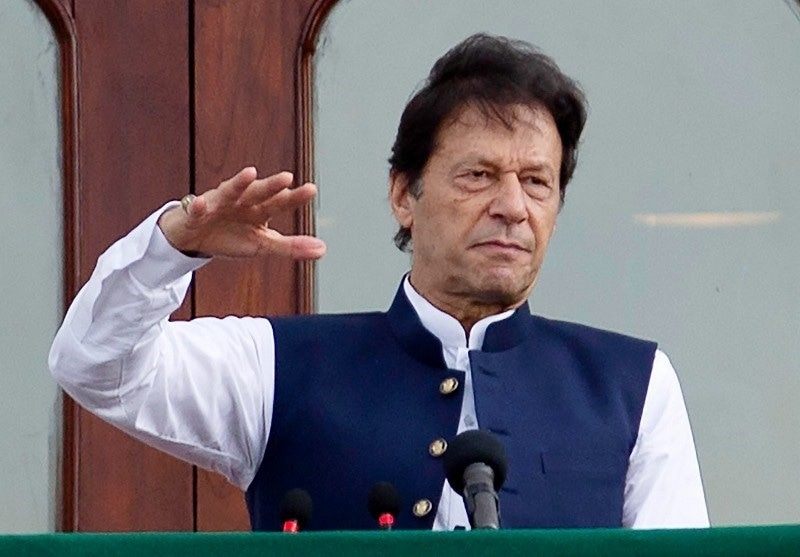 PM Khan launches low-cost housing project in Sargodha