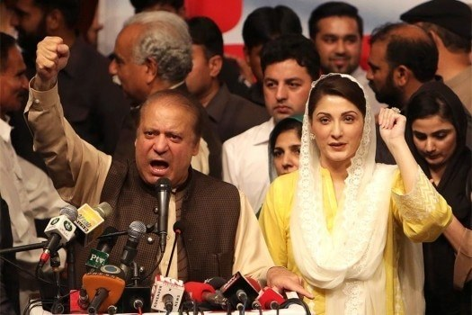 Sharif family's land: Govt restrained from cancelling transfer deed
