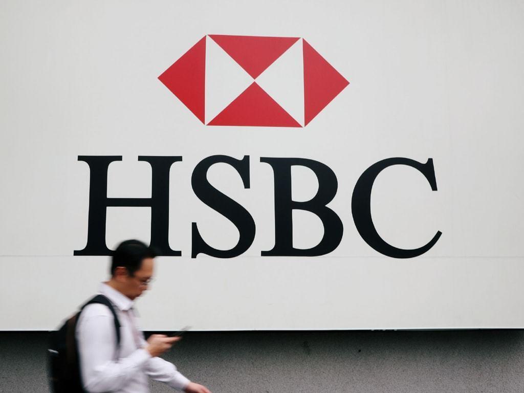 HSBC relocates London bosses to Hong Kong in Asia push