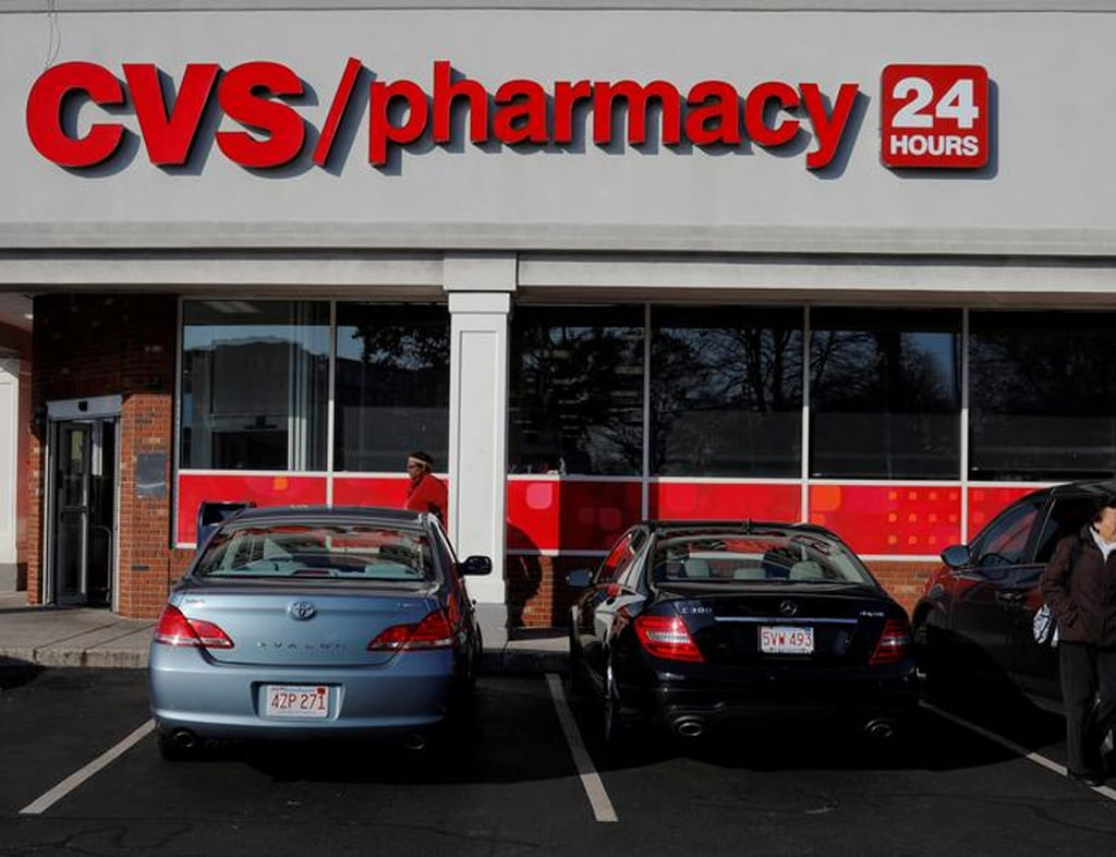 CVS to offer three over-the-counter COVID-19 tests for use at home