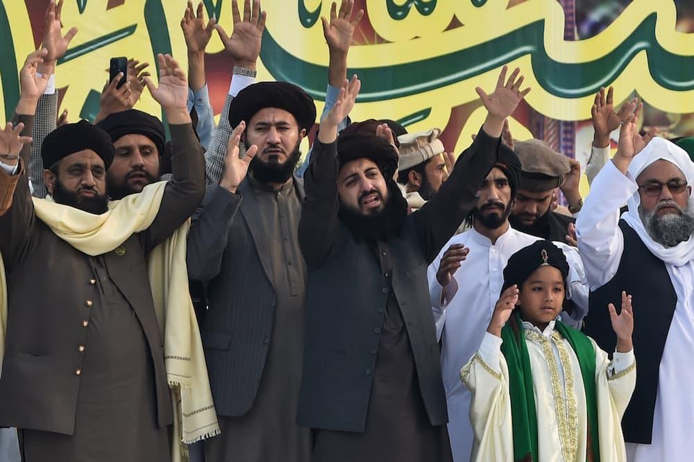 Tehreek-e-Labbaik Pakistan's chief Saad Hussain Rizvi released from jail