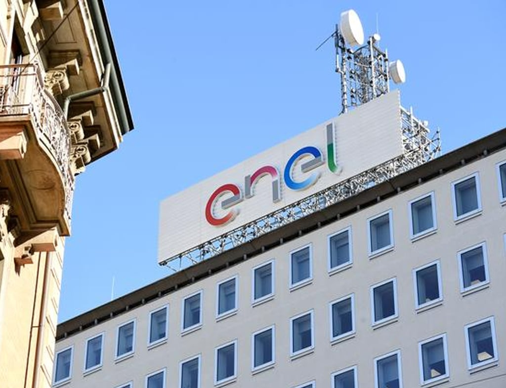Enel eyes expansion to US, other power distribution markets