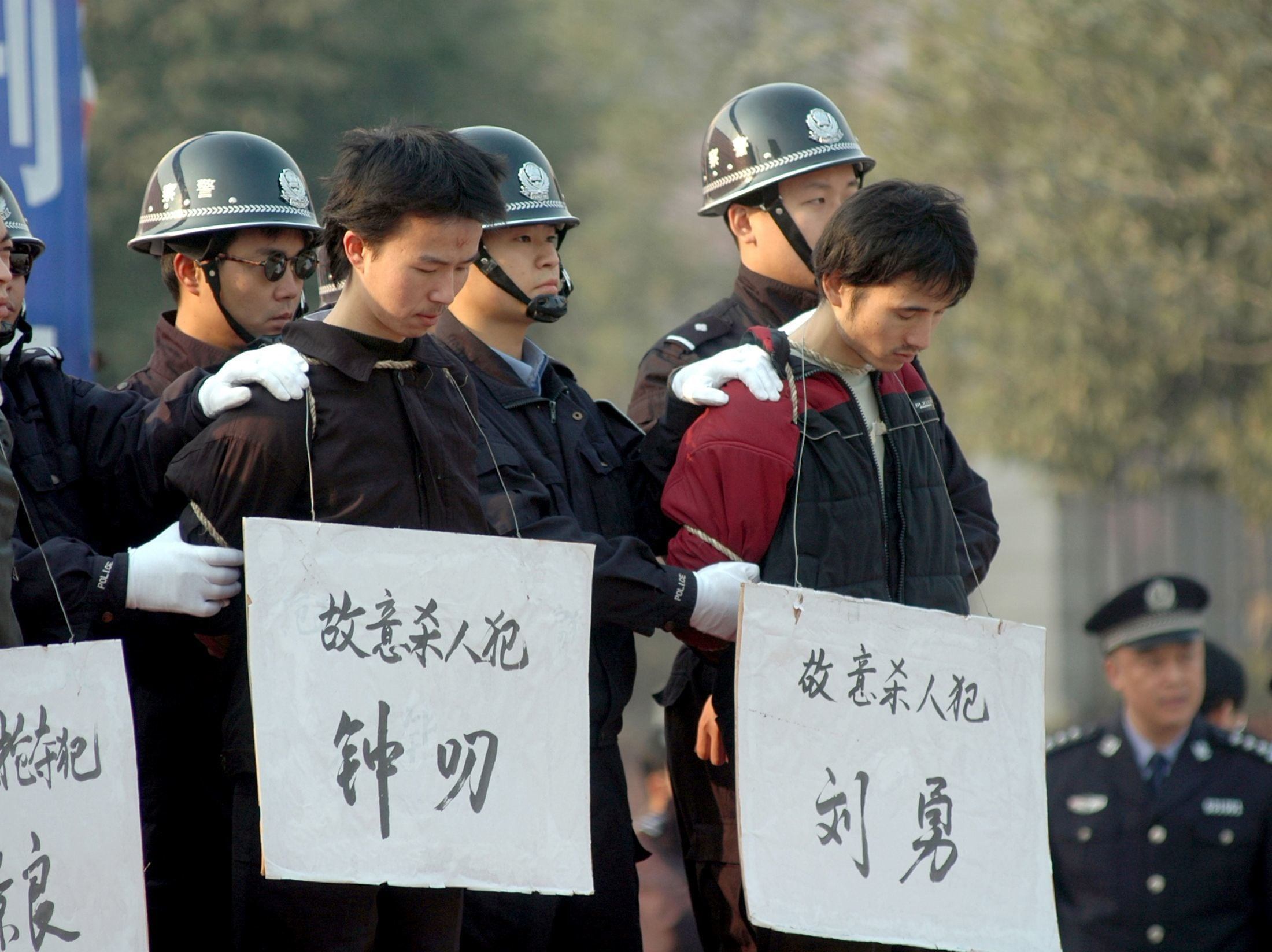 China, Middle East dominate executions in 2020: Report
