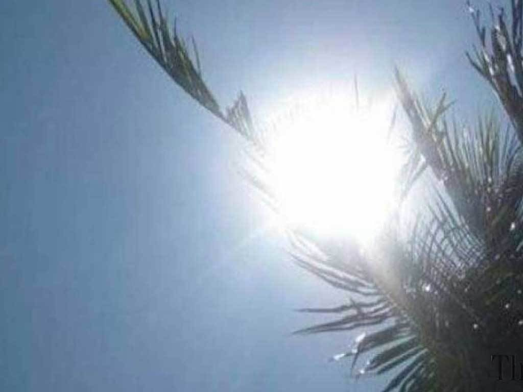 Karachi likely to experience hot, dry weather on Friday