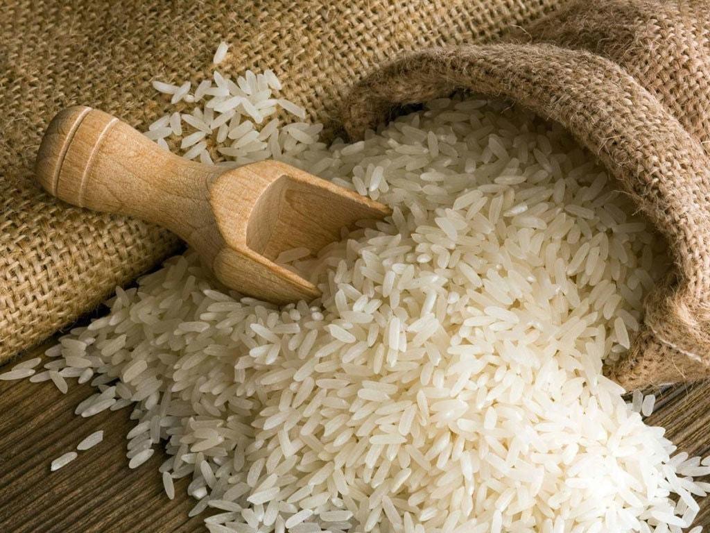 Pakistan's silent rice revolution