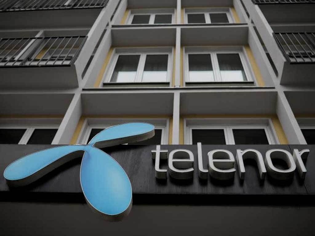 Myanmar unrest pushes Telenor deep into Q1 loss
