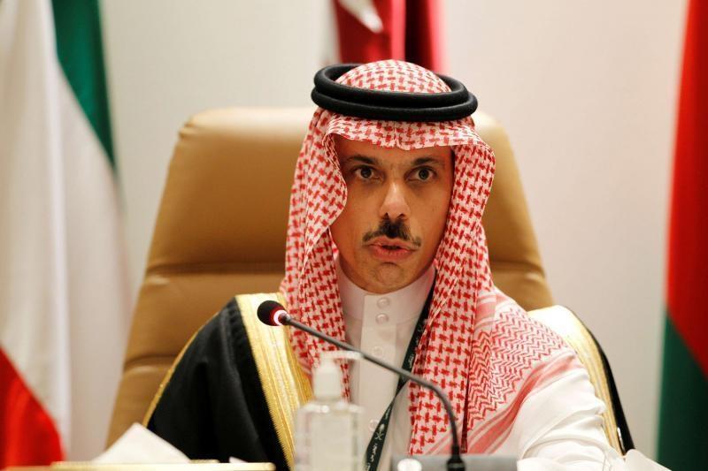 Saudi Arabia could help reduce tensions between Pakistan and India, says Saudi FM