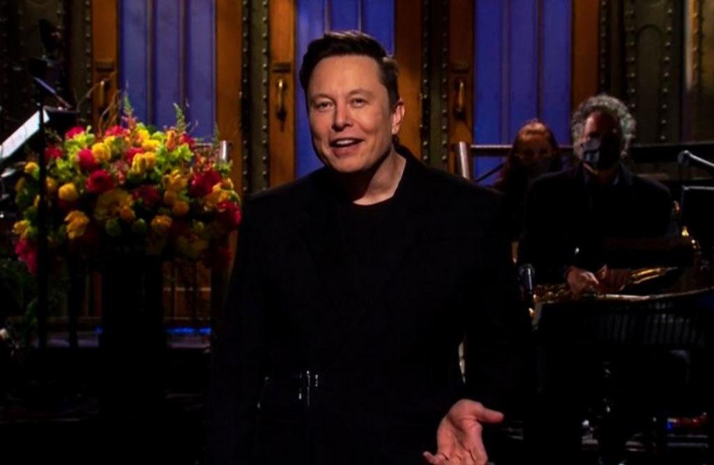 Elon Musk reveals he has Asperger's syndrome