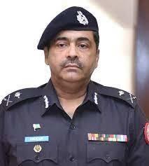 Sindh govt appoints Imran Yaqoob as new Karachi Police Chief
