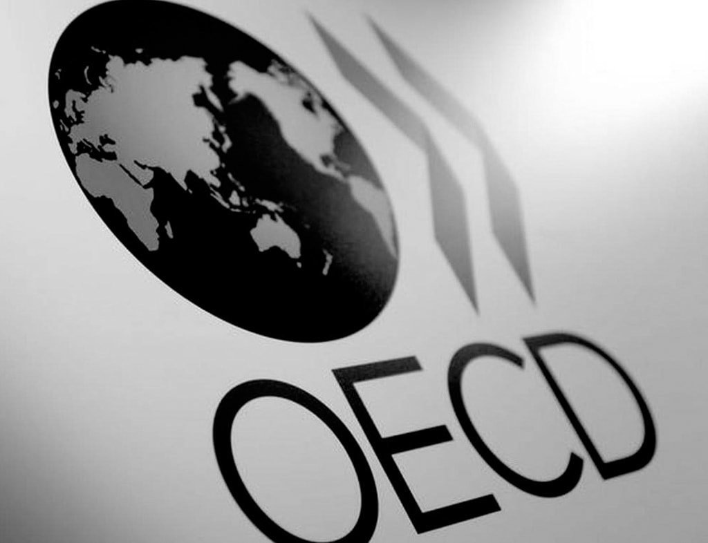 OECD urges hiking succession tax to reverse inequality