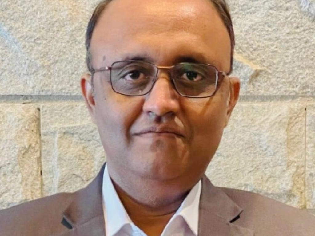 Interview with Rashid Badruddin, Vice President, Operations, Byco Petroleum Pakistan Limited