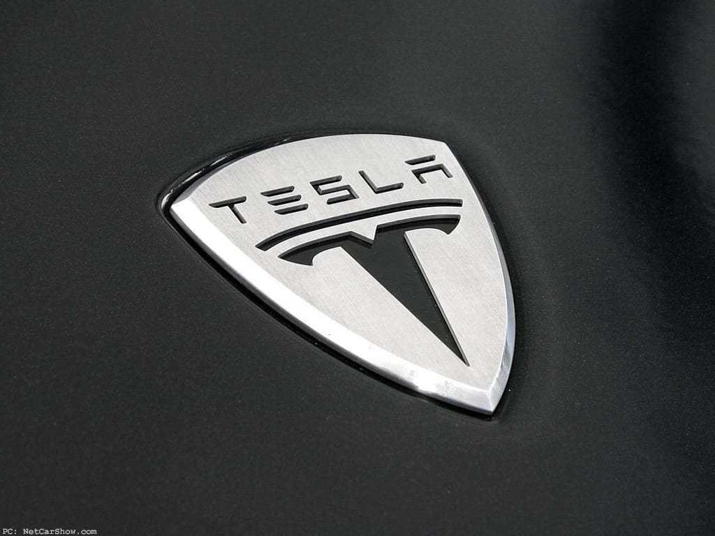 Tesla cars barred from some China government compounds
