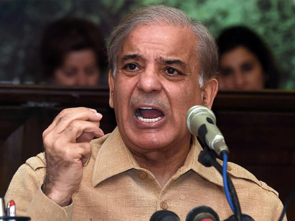 Travel abroad: Shehbaz withdraws petition for removal of his name from blacklist