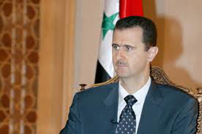 War-ravaged Syria heads to polls with Assad set to win