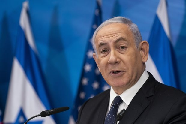 Netanyahu's grip on power loosens in Israel as rival moves to unseat him