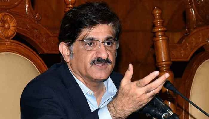 Sindh govt going to ease Covid restrictions in province, says Murad