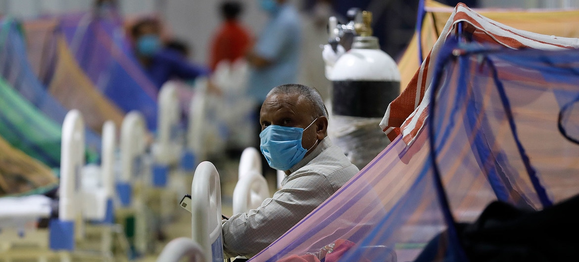 Free vaccines, food to cost India an additional $11 billion