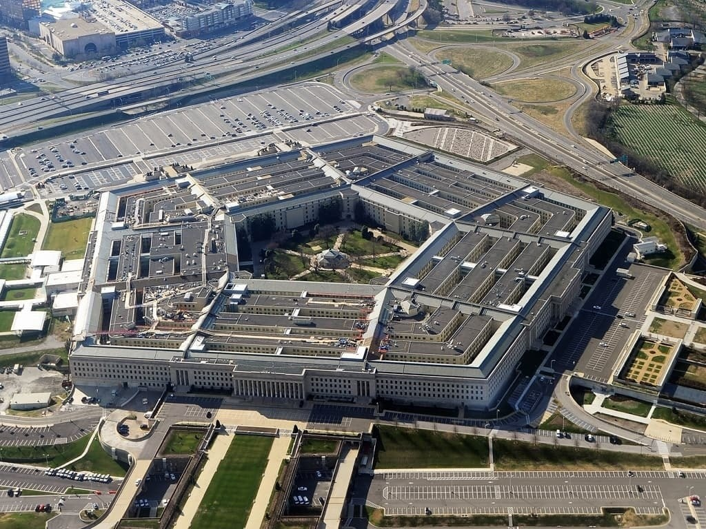 US pullout from Afghanistan over 50pc complete: Pentagon